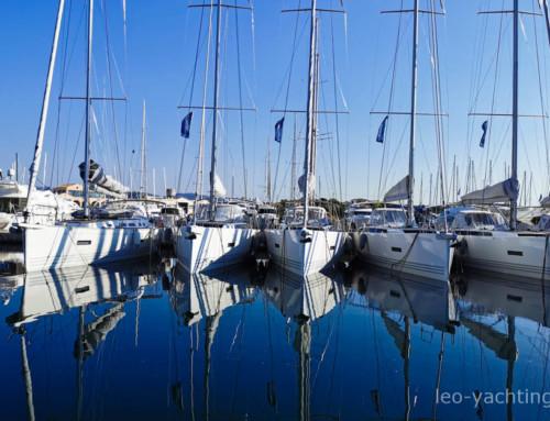 Przykładowe loty i czartery jachtów – Ateny, Skiatos, Kawala