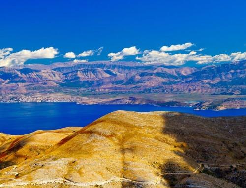 Grecja – czarter jachtów na Korfu, Kos i Rodos, loty na Korfu, Kos i Rodos