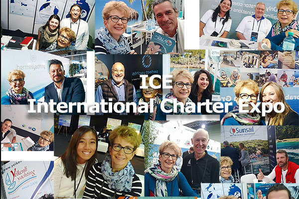 International Charter Expo