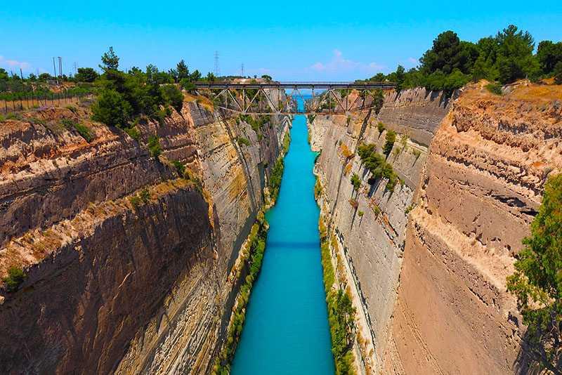 Grecja czarter one-way