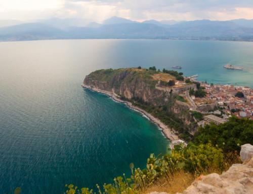 Oferty specjalne one way w Grecji – lista nr 2