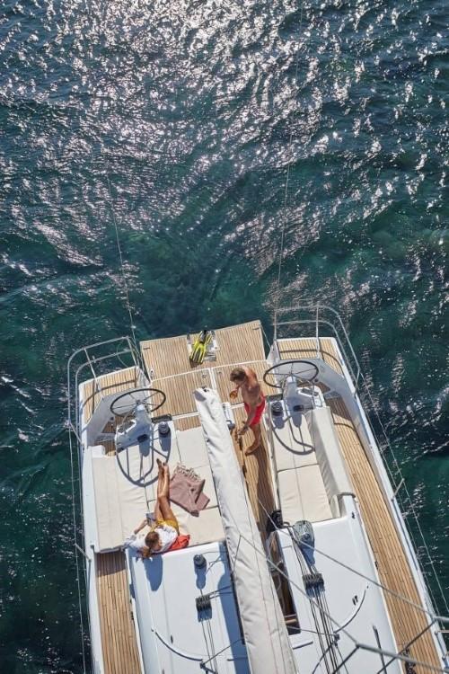 jacht Sun Odyssey 440