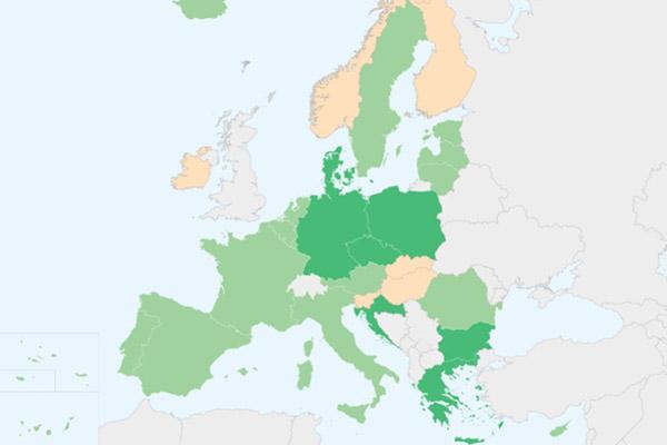 Europejski Cyfrowy Certyfikat COVID