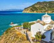 Skopelos, Sporady