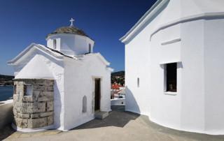 Wyspa Skopelos na Sporadach