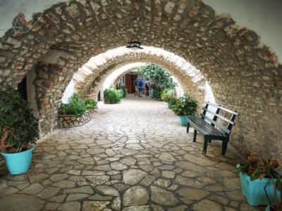 klasztor Theotokos założony w XIII wieku